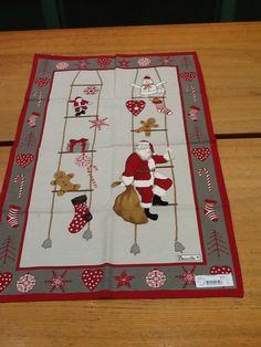 Papa Noël, bonhomme de neige, sucre d'orge, bonhomme en pain d'épice