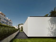 House B10 / Werner Sobek Group | ArchDaily