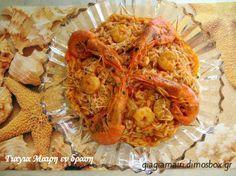 Shrimp, Pizza, Cooking Recipes, Meat, Food, Drink, Beverage, Chef Recipes, Essen