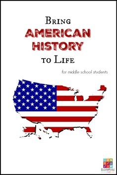 Sure Fire Secrets to Bring American History to Life  Is learning history a…