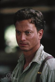 Still of Gary Sinise in Of Mice and Men