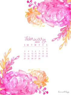 New Wall Paper Ipad Wallpapers Posts 69 Ideas February Wallpaper, 2017 Wallpaper, Calendar Wallpaper, Cute Wallpaper For Phone, Free Printable Calendar Templates, Blank Calendar Template, Phone Backgrounds Tumblr, Floral Backgrounds, Desktop Backgrounds