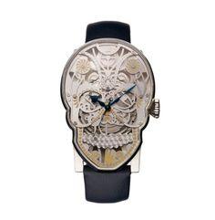 Skull Watches 1
