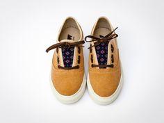 Shoes Salmão MOOD #20