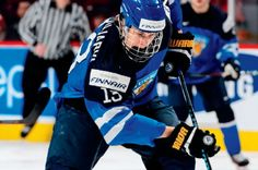Led by superstar 2016 draft prospect Jesse Puljujarvi - Finland just did it again! Finland produces incredible hockey talents for a population of 5.5 million.