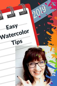 Easy Watercolor tips for 2019 for powerful improvement! Here are 8 watercolor painting tips that you can incorporate to improve your work. These are not painting and drawing skills, but good working practices – which means you need no talent whatsoever to implement them. So follow this watercolour painting advice, especially if you are a beginner and you will already be ahead of others who are learning. #emptynextlifestyle #livingatlalaland  #she_throws_clay #whatchamakinwednesdays Watercolor Tips, Watercolour Tutorials, Watercolour Painting, Painting & Drawing, Watercolors, Pottery Lessons, Pottery Handbuilding, Brusho, Pottery Tools