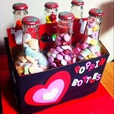 valentines day gift! #crafts #DIY