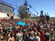 Melt Festival 2013