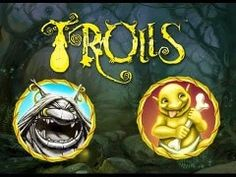 Trolls Slot Game Review