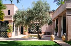 Ezzahra, Marrakech, Morocco | boutique-homes.com