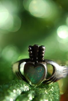 Irish Claddagh Ring. Life is beautiful. Let's witness it and enjoy it!   Visit my Perfect-Imperfectionz Boards and www.perfect-imperfectionz.com for your daily dose of inspiration!
