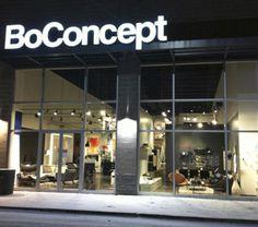 BoConcept - Entreprise.