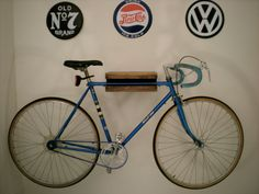 bike rack idea