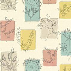 Ideas plants doodle wallpaper for 2019 Arte Sketchbook, Illustration Art, Illustrations, Illustration Techniques, Motif Floral, Floral Prints, Print Patterns, Leaf Patterns, Floral Patterns