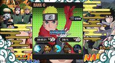 Naruto Senki Mod Apk v2.0 Naruto Dan Sasuke, Naruto Mugen, Naruto Uzumaki Shippuden, Boruto, Naruto Shippuden Ultimate Ninja, Ultimate Naruto, Ninja Storm 4, Saitama Sensei, Naruto Free