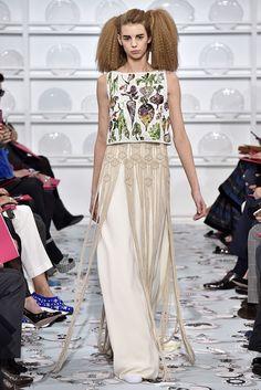Schiaparelli | FW 2015 | Haute Couture