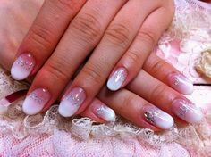 Oval The Best Nail Shape