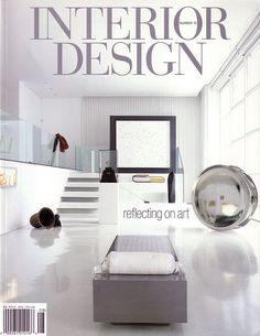 Interior Design Magazine Covers Furthermore Modern Behance