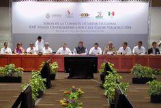Destacan COM y CONADE reconocimiento a Veracruz por Organizar los JDCC ~ Ags Sports