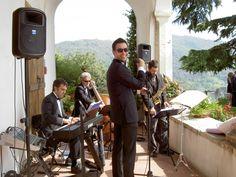 #Jazz #music to enjoy cocktail! #wedding #party
