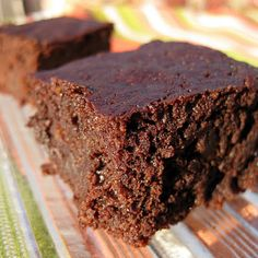The Infamous Paleo Brownies Recipe