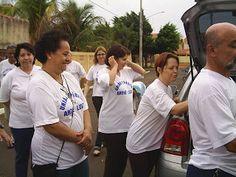 UNIÃO ESPÍRITA ANDRÉ LUIZ - CAMPO GRANDE/MS: Auta de Souza e os alunos de Noções Básicas