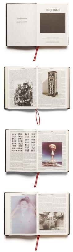 © Adam Broomberg & Oliver Chanarin - Holy Bible