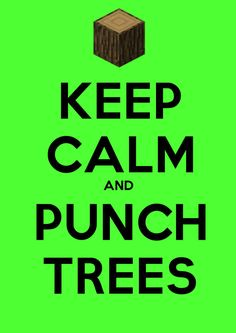 Funny Punch Trees