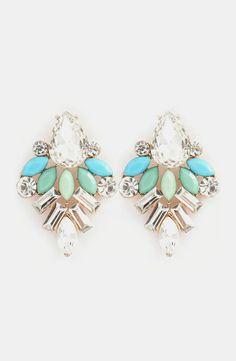 Beata Earrings