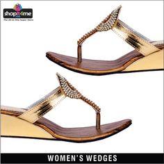 Women's Wedges
