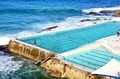 Travelettes » The world's most amazing swimming pools