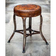 Baker stool