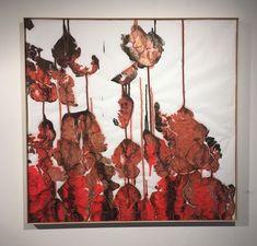 Collages, Art Abstrait, Moose Art, Ceiling Lights, Pendant, Home Decor, Paintings, Collagen, Ceiling Lamps