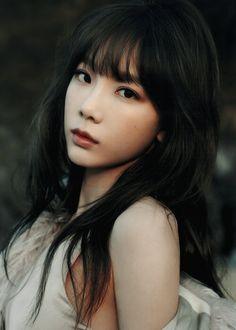 SNSD Kim Taeyeon💕 Wow, she is so gorgeous! 😍
