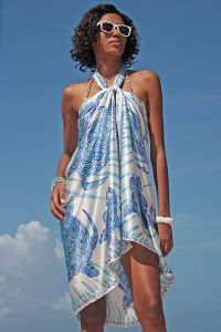 Lotty B Mustique Sarongs