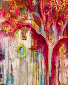 ♥ Oh That Tree by Flora Bowley & Jennifer Mercede-  awesomeness!