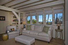 White Cottage Designed by Wallace Neff 1426 Alta Vista Santa Barbara