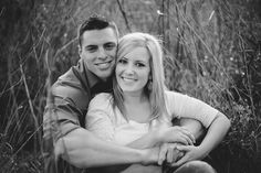 Engagement picture Kaylynnmarie photograpy