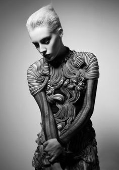 Model - Chloe Norgaard  Photography - Sayuri Ichida.  Styling - Shohei