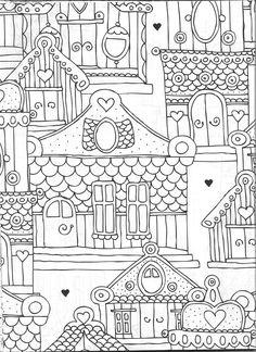 Buildings : Vida Simples Cidade dos Sonhos