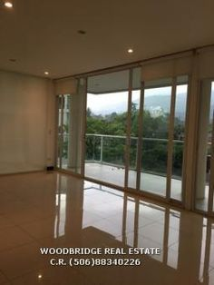 Escazu condos for rent, Escazu MLS condominiums for rent, Costa Rica real estate Escazu condos rent