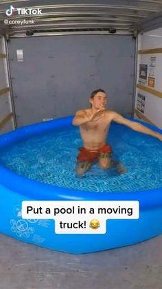 Super Funny Videos, Funny Short Videos, Funny Video Memes, Crazy Funny Memes, Really Funny Memes, Stupid Funny Memes, Funny Relatable Memes, Funny Vidos, Funny Laugh