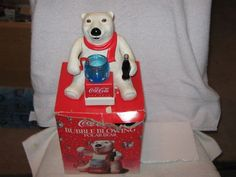 coca cola bubble blowing bear - Bing Bing Video, Coca Cola, Bubbles, Bear, Coke, Bears, Cola
