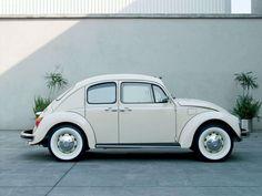 4 Door VW Beetle