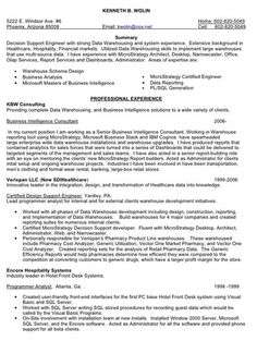 Sql Dba Resume Sample Database Administrator Resume Sample  Httpgetresumetemplate .