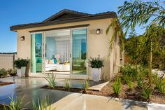 Say Yes To Outdoor Living Spaces And Vitamin D Take It