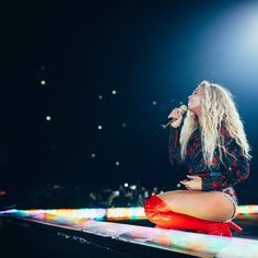 Beyoncé Formation World Tour Friends Arena Stockholm Sweden 26th July 2016