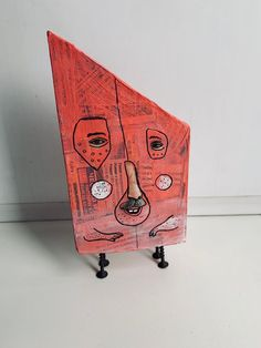 Buy Wood human Wood sculpture by Pavel Kuragin on Artfinder. Discover thousands of other original paintings, prints, sculptures and photography from independent artists. Wood Artwork, Small Sculptures, Buy Wood, Wood Sculpture, Lovers Art, Buy Art, Original Paintings, Miniatures, Abstract
