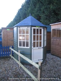 Garden Sheds Ripley 14ftx10ft contemporary pent summerhouse/shed   summer houses i