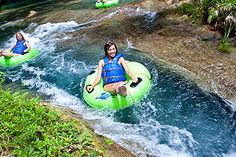 Caribbean Island Adventure & Sightseeing Tours in Jamaica - Montego Bay - Island Routes